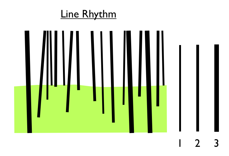 Photomatto Variety Rhythm And Repetition