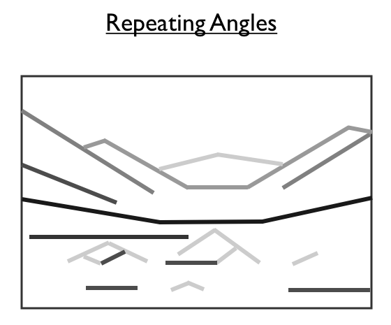 Repeating Angles 1